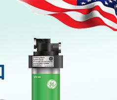 美国GE净水系统