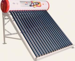 爱握乐太阳能热水器天阳系列