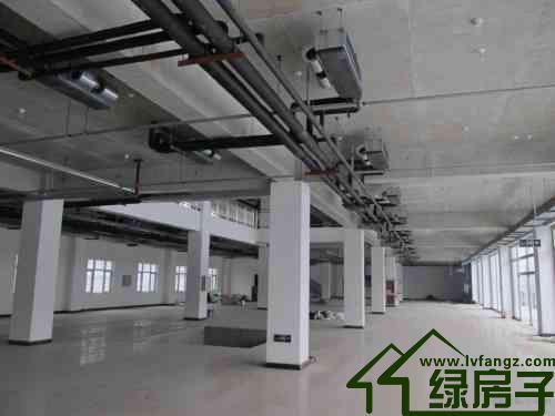 武汉汽车4s店地源热泵中央空调制冷采暖系统工装工程施工