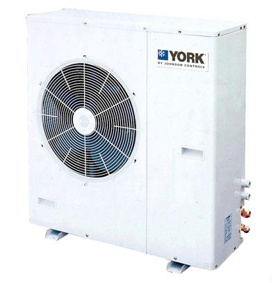 武汉绿房子约克中央空调之水机如何对接锅炉解决方案